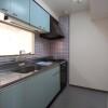 在川崎市高津區內租賃3LDK 公寓大廈 的房產 廚房