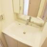 2LDK Apartment to Rent in Meguro-ku Western Room