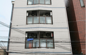 1R Mansion in Kokubucho - Osaka-shi Tennoji-ku