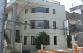1R Apartment in Komone - Itabashi-ku