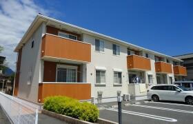 2LDK Apartment in Isawacho ichibe - Fuefuki-shi