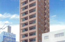 1DK Apartment in Ichigayahommuracho - Shinjuku-ku