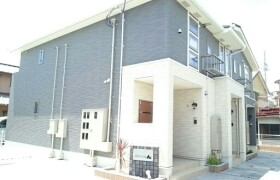 小田原市中曽根-1K公寓