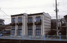 川崎市高津区 久地 1K アパート