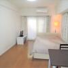 在千代田區內租賃1R 公寓大廈 的房產 內部