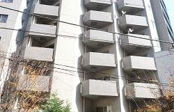1DK {building type} in Kabukicho - Shinjuku-ku