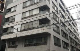 千代田區三番町-1R{building type}