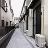 1K Apartment to Rent in Yokohama-shi Kohoku-ku Balcony / Veranda