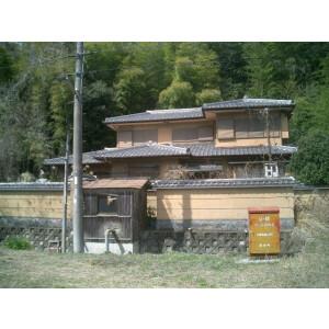 4LDK House in Hishida - Soraku-gun Seika-cho Floorplan