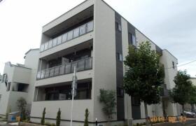 1DK Apartment in Oyata - Adachi-ku
