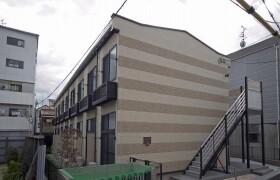 1K Apartment in Shimizu - Osaka-shi Asahi-ku