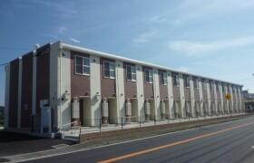 1LDK Apartment in Kamizukuma - Yukuhashi-shi