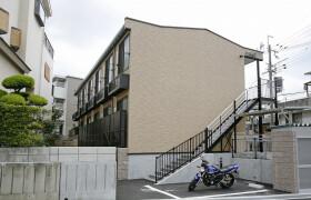 吹田市千里山東-1K公寓