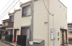 横浜市神奈川区白幡向町-1K公寓