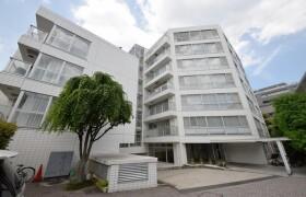 3LDK Mansion in Mita - Minato-ku