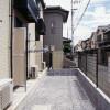 1K Apartment to Rent in Nishitokyo-shi Balcony / Veranda