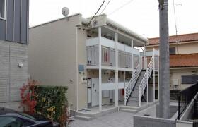 1K Apartment in Maeharacho - Koganei-shi