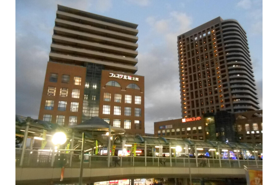 3DK House to Buy in Amagasaki-shi Shopping mall
