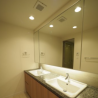 3LDK Apartment to Rent in Shibuya-ku Washroom