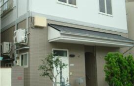 1K Apartment in Omiya - Suginami-ku