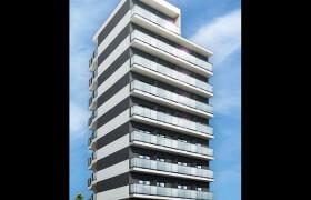 板橋区 - 大谷口北町 大厦式公寓 1K