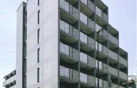 杉並区和泉-1K公寓大厦