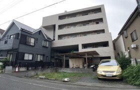 1K Mansion in Motoyokoyamacho - Hachioji-shi