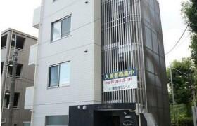 渋谷区 代々木 1K マンション