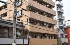 葛飾區立石-1R{building type}