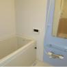 2LDK Apartment to Rent in Yokohama-shi Aoba-ku Bathroom