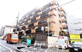 1LDK {building type} in Hirakawacho - Chiyoda-ku