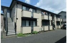 2DK Mansion in Saginomiya - Nakano-ku