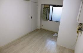 品川区 小山 1R アパート