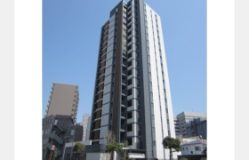 3LDK Mansion in Higashishinagawa - Shinagawa-ku