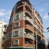 在澀谷區購買1LDK 公寓大廈的房產 戶外