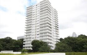 港区 - 三田 公寓 4SLDK