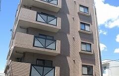 2LDK Mansion in Iriya - Adachi-ku