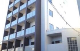 1K {building type} in Nishikamata - Ota-ku