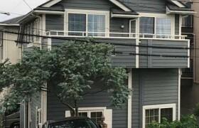 2LDK House in Kamata - Setagaya-ku