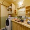 3SLDK House to Rent in Taito-ku Washroom