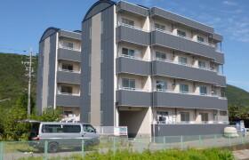 岐阜市日野南-1K公寓大厦