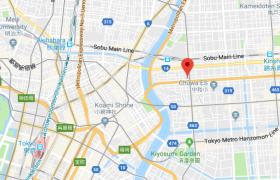 Whole Building {building type} in Ryogoku - Sumida-ku