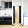 1R Apartment to Rent in Yokohama-shi Kohoku-ku Kitchen