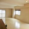 在港區購買1SLDK 公寓大廈的房產 內部