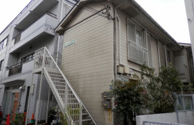 板橋区 板橋 1R アパート