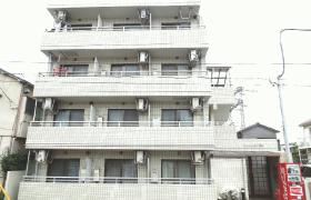 葛飾区 高砂 1R {building type}