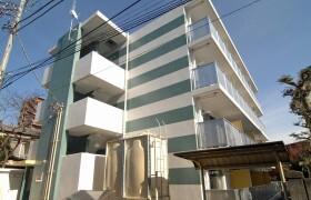 千葉市中央區椿森-1K公寓大廈