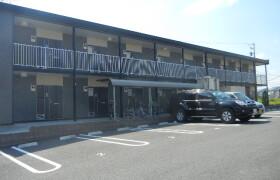 豊田市浄水町-1K公寓