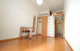 1K Apartment in Ikegami - Ota-ku