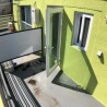 Private Guesthouse to Rent in Shinjuku-ku Balcony / Veranda